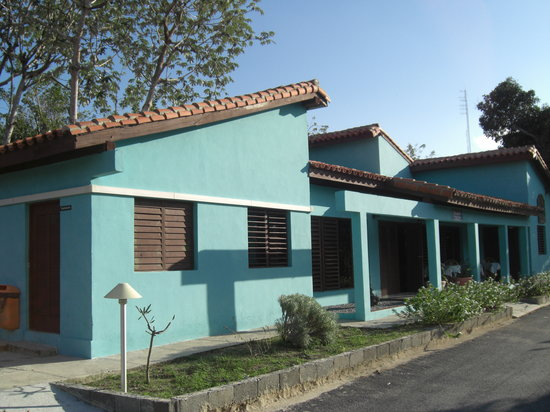 Photo of Hotel Villa Cabo San Antonio Pinar del Rio