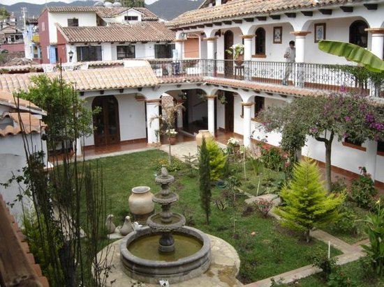 301 moved permanently for Hotel casa de los azulejos tripadvisor