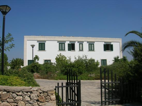 Antica Masseria Gallipolitana Li Sauli