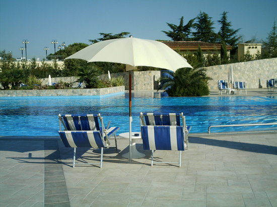 Hotel Sollievo Terme