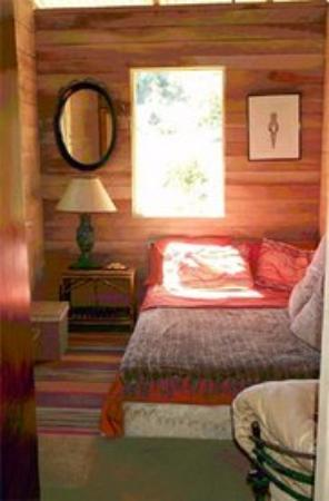 Rancho Ricco: My Bedroom