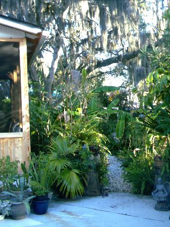 Photo 3 Castle Garden Bed & Breakfast Saint Augustine
