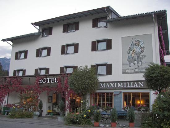 Photo of Hotel Maximilian Reutte