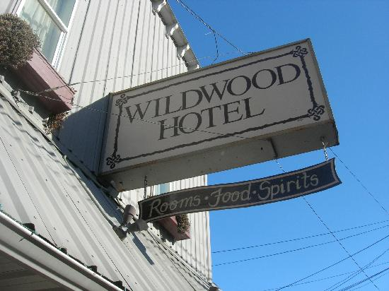 Photo of Wildwood Hotel Willamina