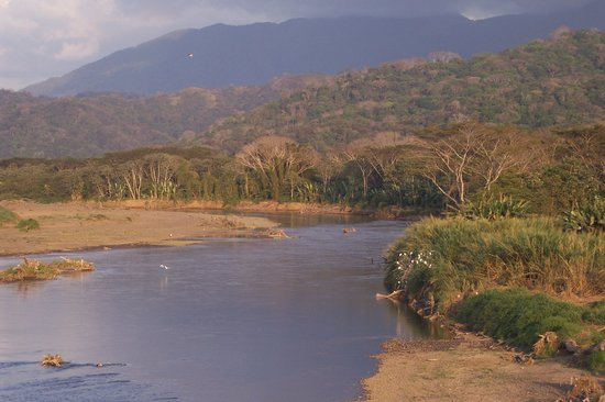 Herradura, Kostaryka: Los Tarcolitos River