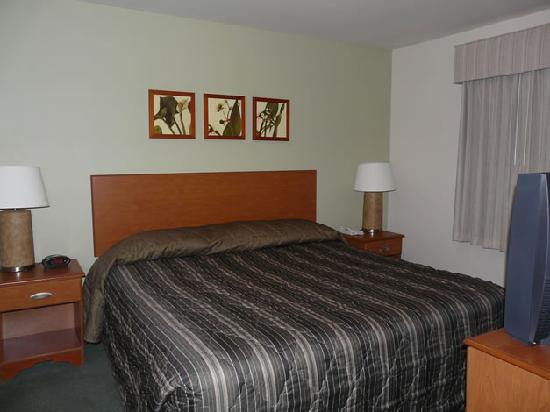 Extended Stay America - Anchorage - Midtown: Bedroom