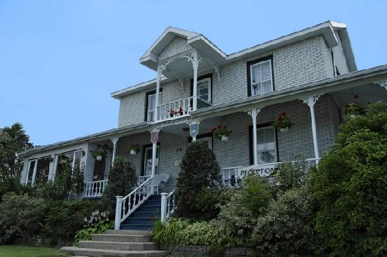 la maison gauthier b b reviews deals tadoussac