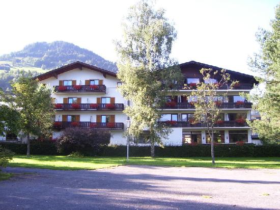 Photo of Hotel Schoenblick Zell am See