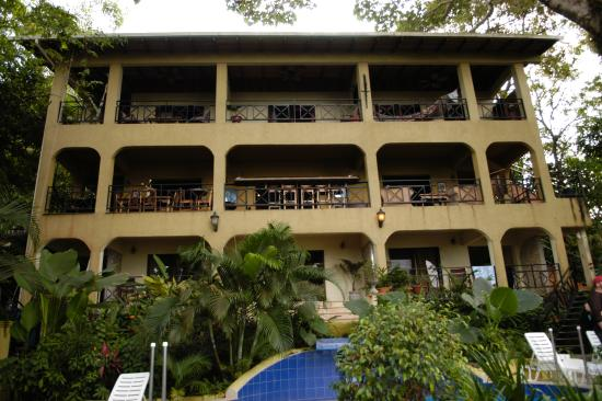 Photo of Hotel Mango Moon Manuel Antonio National Park