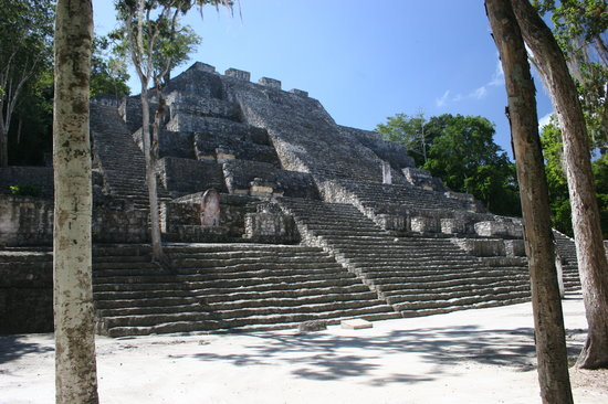 Calakmul