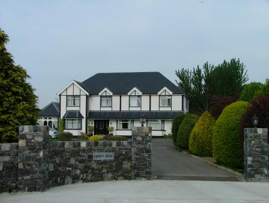 Carron House Bed and Breakfast