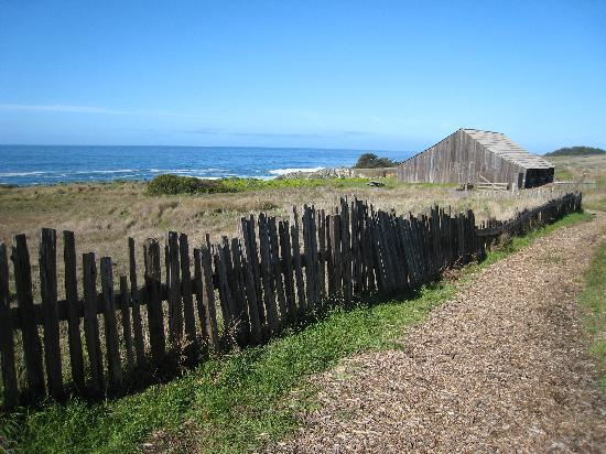 Hoteles en The Sea Ranch