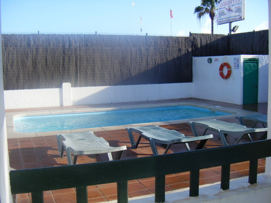 Photo of Erika Apartments Corralejo