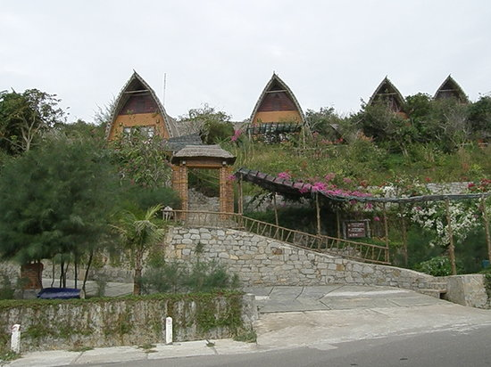 Rock Garden Spa Resort