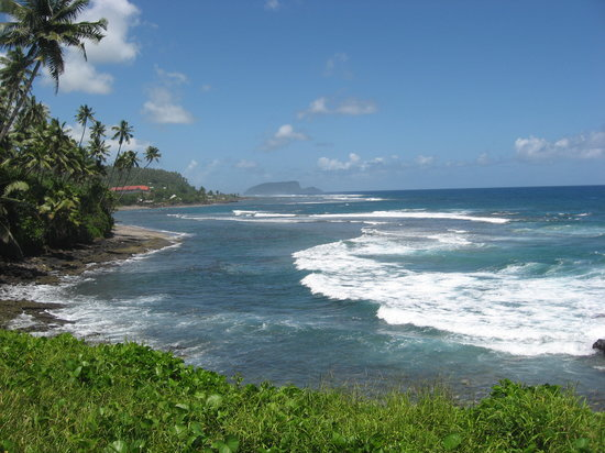 Lalomanu 