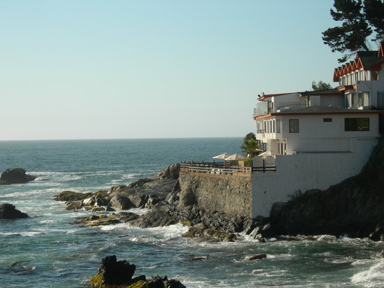Photo of Hotel Oceanic Vina del Mar