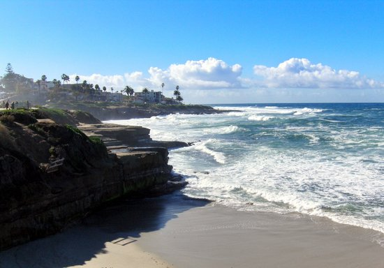 Beaches of La Jolla