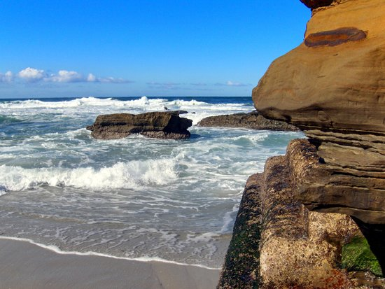  , : Beaches of La Jolla