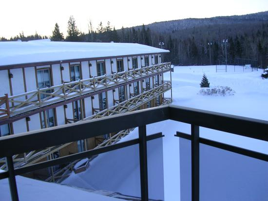 Photo of La Reserve Hotel Montcalm Saint Donat