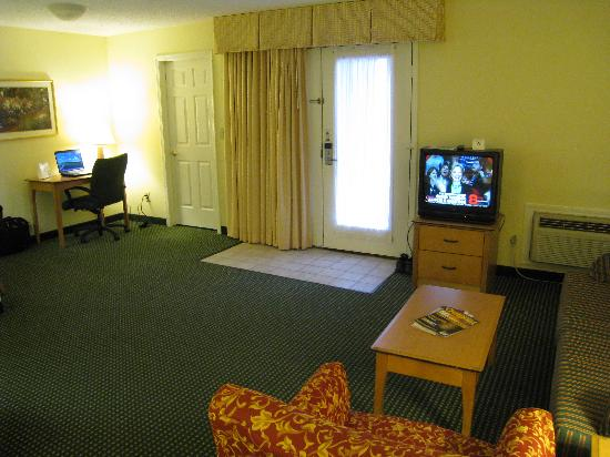 Photo of Residence Inn Norman