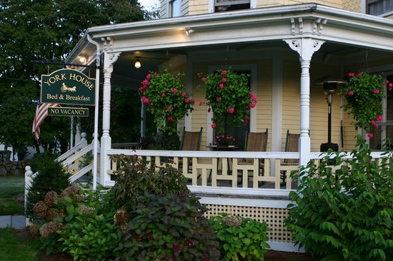 Photo of York House Bed and Breakfast Rockport