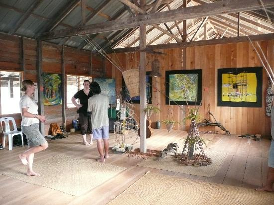 Photos of Jungle Blues Dream Art Gallery & Homestay, Sarawak