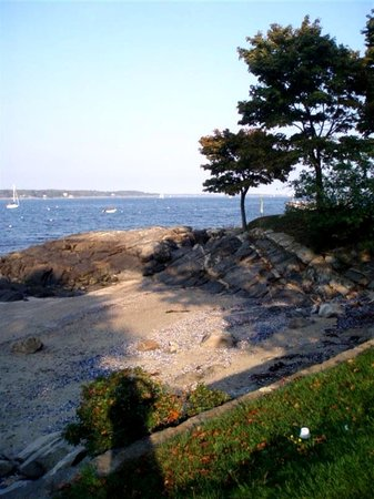 Salem, MA: seacoast