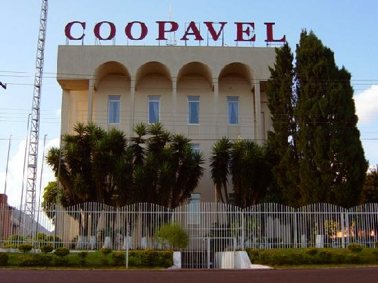 Cascavel, PR: Coopavel, one of the largest cooperatives in Brazil