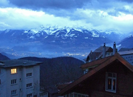 Photo of Les Orchidees Hotel Leysin