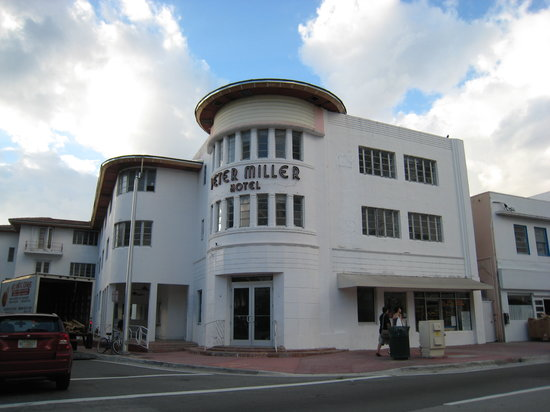 Photo of Peter Miller Hotel Miami Beach