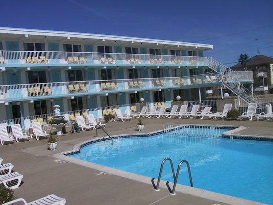 Photo of Caprice Motel Wildwood