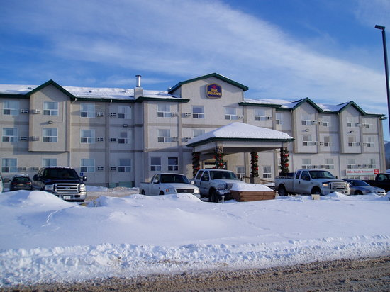 Photo of BEST WESTERN Grande Mountain Getaways & Hotel Grande Cache