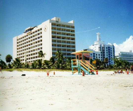 Photo of Seville Beach Hotel Miami Beach