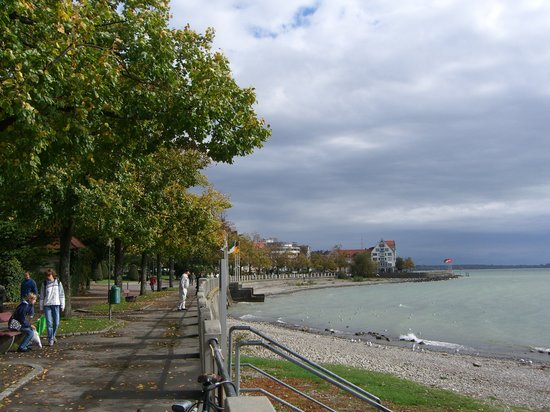 Friedrichshafen attractions