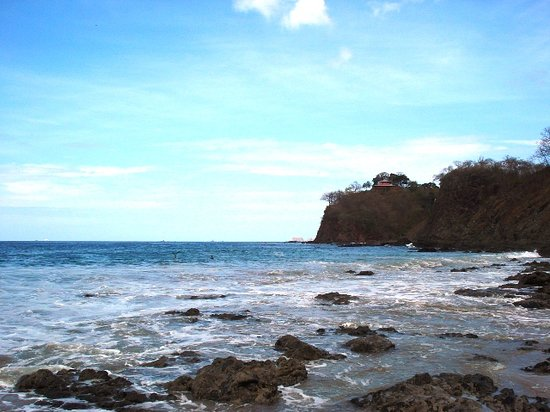 Playa Flamingo, Costa Rica: 3