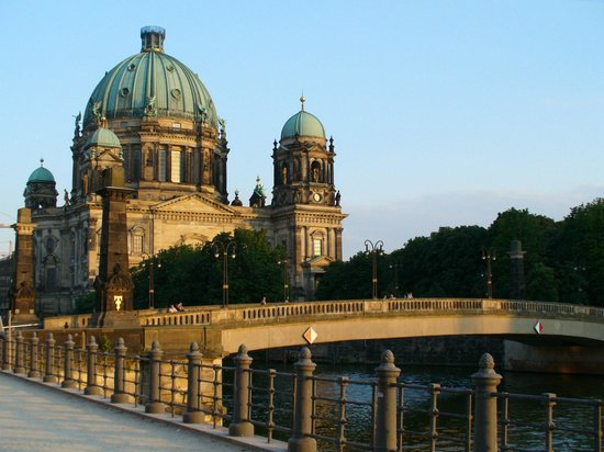 Berlino, Germania: berlin