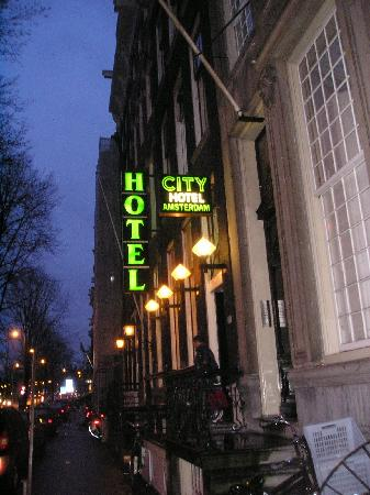 Chez Gloria Hotel Amsterdam Holland Chris Luty Amsterdam It Robs Recruitment