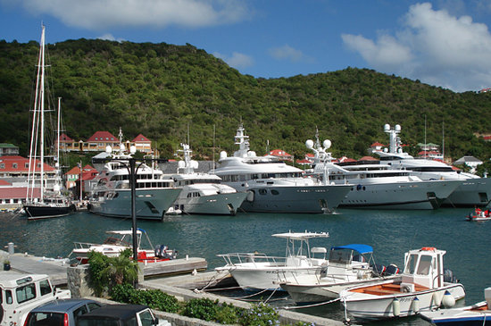 Gustavia