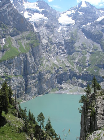 kandersteg