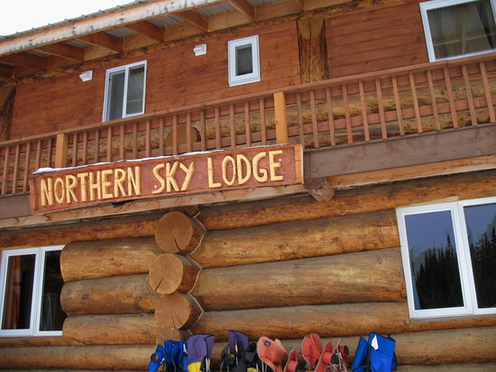 Photo of Northern Sky Lodge Ester