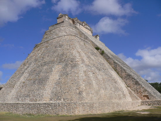     Uxmal