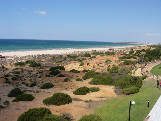 Chiclana de la Frontera, Spain: panoramica