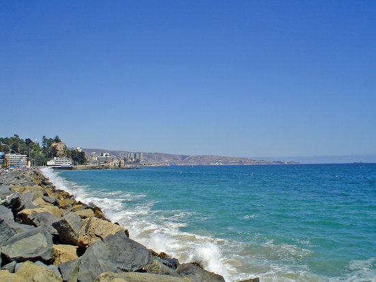 Vina del Mar attractions
