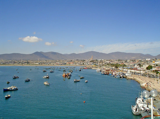 La Serena attractions