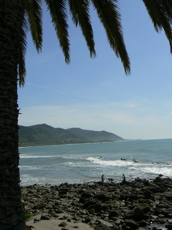 Ventura, Californië: another great view from Shoal's