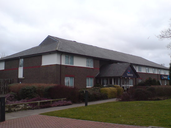 Photo of Travelodge Carlisle M6 Southwaite