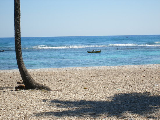 Beach in Barahona II