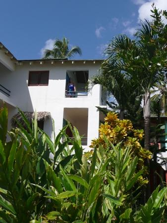 Photo of Kari Beach Hotel Las Terrenas