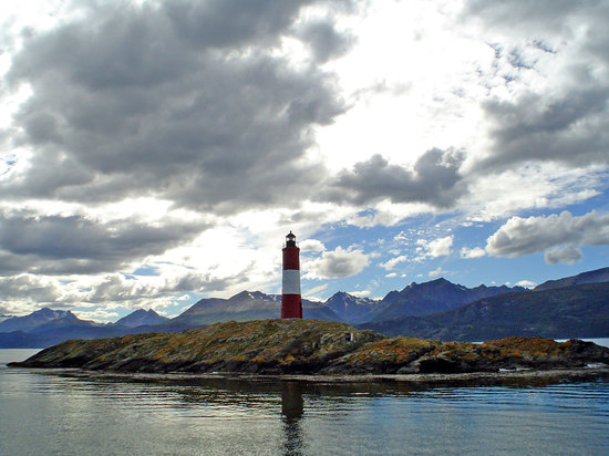 Ushuaia attractions
