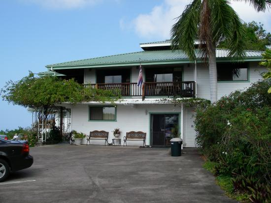 Belle Vue Kona B&B